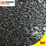 Rivestimento elettrostatico della polvere dell'epossidico dello spruzzo della fabbrica di alta qualità di colore di Ral