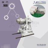 Extrudeuse à grande vitesse de pipe de PE/HDPE/PPR/LDPE