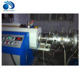 Machine en plastique à grande vitesse d'extrusion de pipe de vente chaude