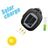Bluetooth alimentato solare Smartphone che carica altoparlante sano