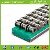 La catena d'espulsione del rullo di rinforzo vetroresina guida il Tipo-CT-t
