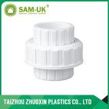 Высокое качество Sch40 ASTM D2466 Тройник ПВХ белого цвета с03