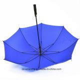 Paraplu van de Herinneringen van de Premie van het Golf van de Ribben van de glasvezel de Automatische voor de Gift van de Bevordering (YSS0121)