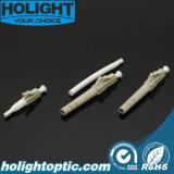 Lc-Faser-Optikverbinder für Mehrmodenfaser