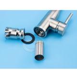 Mélangeur de robinet d'eau chaude et froide de SUS304