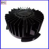 Il dissipatore di calore del LED di alluminio il fornitore della pressofusione