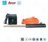 El Admt-300S más barato 0-300m3d que asocia el detector del agua de subterráneo