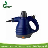 Handliches Dampfer-Reinigungsmittel