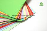 Papel Multicoloured de Woodfree com Pirce do competidor e qualidade notável