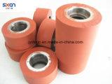 Колеса силиконовой резины для всех промышленных изготовлений