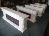 Muebles del hogar de la sala de estar del soporte de la TV que calientan Firepalce eléctrico (336SS)