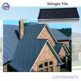 Telha de telhado revestida da telha da pedra energy-saving dos materiais de construção