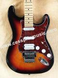 Нот /Cessprin поставщика /Guitar гитары Lp электрической гитары двойной бочки (ST609)