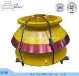 Qualität Metso HP400 Kegel-Zerkleinerungsmaschine-Teile