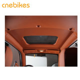 新しいモデル2のSaetersの販売のための小型電気自動車の手段