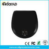 Alta calidad de alta frecuencia 1kVA a la UPS modificada 2kVA del inversor del hogar de la onda de seno con el cargador