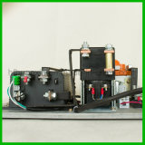Curtis série DC programável Controlador de Motor Modelo 1205m-5603 assembl a versão atualizada do 1205m-5601 36V 48V 500A com Acelerador de Pedal