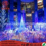 Weihnachtsbaum-Motiv-Weihnachtsdekoration-Licht LED-Ligthing 5m