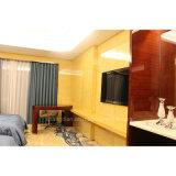 Fünf-Sternehotel-Möbel-Luxuxschlafzimmer-Möbel königlich mit Garderobe (Kiloliter N04)