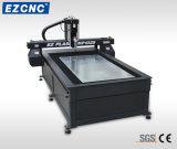 Máquina de estaca de aço lisa do plasma da espessura perfeita de Ezletter (EZLETTER MP1325)