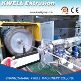 機械、ガーデン・ホースの押出機を作る6-50mm PVCファイバーの編みこみのホース