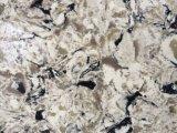 Dalles de quartz lf-C&carreaux de revêtement de sol&Walling Comptoir de quartz