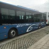 Qualitäts-Batterie-Bus-elektrischer Bus mit 12 Metern Auto-Karosserien-