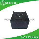 Nicht gesponnene lamellierte metallische Einkaufstasche aufbereiten