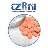 Schleife-Muskel-Gebäude-Steroid-Puder-grüne und weiße Pillen Oxan Lonavar
