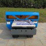 Impresora plana ULTRAVIOLETA al aire libre de la inyección de tinta de madera de cristal LED de la baldosa cerámica