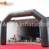 Arco insuflável de fábrica OEM ou as vendas do comércio externo com preço de fábrica