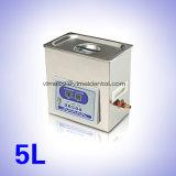 5L Digital zahnmedizinisches medizinisches Ultraschallreinigungsmittel