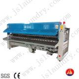 Automatische Bedsheet-Wäscherei-faltende Maschine für hoch entwickeltes Wäscherei-System