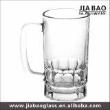 Taza de la etiqueta/taza de cristal, taza de cristal impresa/taza, taza de cristal de la impresión (GB094212-SG-102)