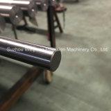 L'induction de durcir la masse & Bar plaqués au chrome dur