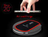 iPhone를 위한 무선 빠른 충전기 또는 무선 충전기