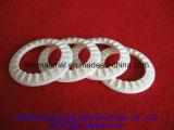 Occhiello di ceramica dell'allumina della tessile di resistenza all'usura
