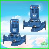 공장 가격 단단 단 하나 높은 흡입 양정 수직 원심 펌프