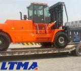 Ltma 30 tonnes chariot élévateur à fourche hydraulique Diesel avec Approbation CE