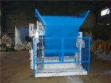 Bloc de béton de ciment Qmy12-15 Prix de la machine