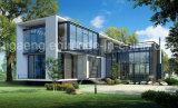 이디오피아를 위한 Prefabricated 강철 구조물 슈퍼마켓 또는 상점가 또는 사무실