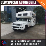caravana móvil del hogar de motor de la caravana 4X2