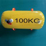 5 van de Inspectie Gebruikte van de Reddingsboot van de Lading van de Test van het Water jaar Zak van het Gewicht