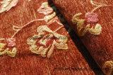 자카드 직물 셔닐 실 입히는 실내 장식품 직물 (FTH31078)