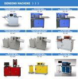Machine en aluminium automatique de cintreuse de lettre de profil