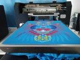 Dirigir a la impresora de la ropa de Digitaces para la impresora de la camiseta, impresora del Dgt