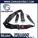 Fea005 경트럭 안전 벨트 소형 탄소 안전 벨트 3개 점 안전 벨트