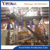 Largement utilisé pour le bétail Usine de production de volaille