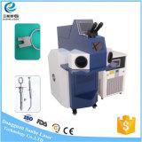 De Machine van het Lassen van de laser voor het Solderen van Juwelen