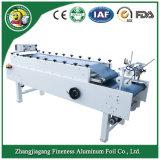 Carpeta Gluer automático de buena calidad de la máquina con pegamento caliente